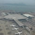 香港国際空港での乗り継ぎでPlaza Premium Loungeというラウンジを利用した過ごし方について