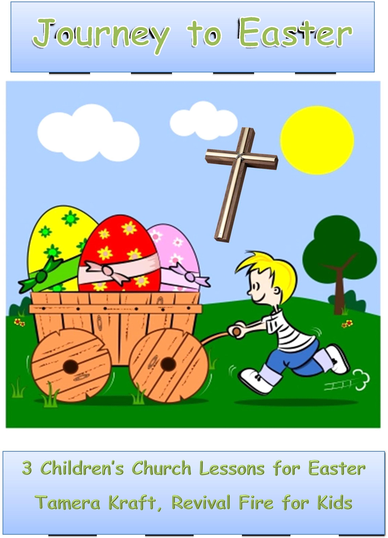 Children S Church Cirriculum