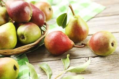 pears-plate