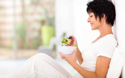 No Time to Eat Mindfully?