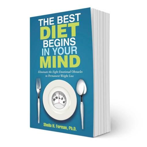The Best Diet Begins In Your Mind book