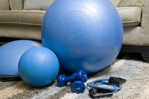 Exercise is an important component in mindfulness