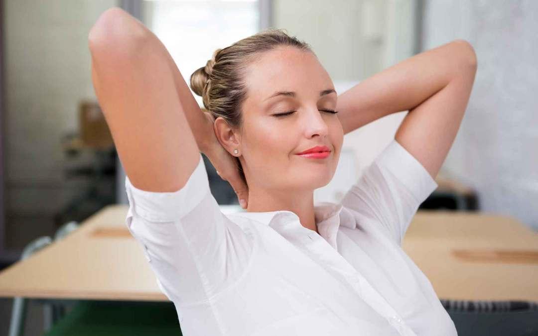 Mini-Meditations: Anytime, anywhere