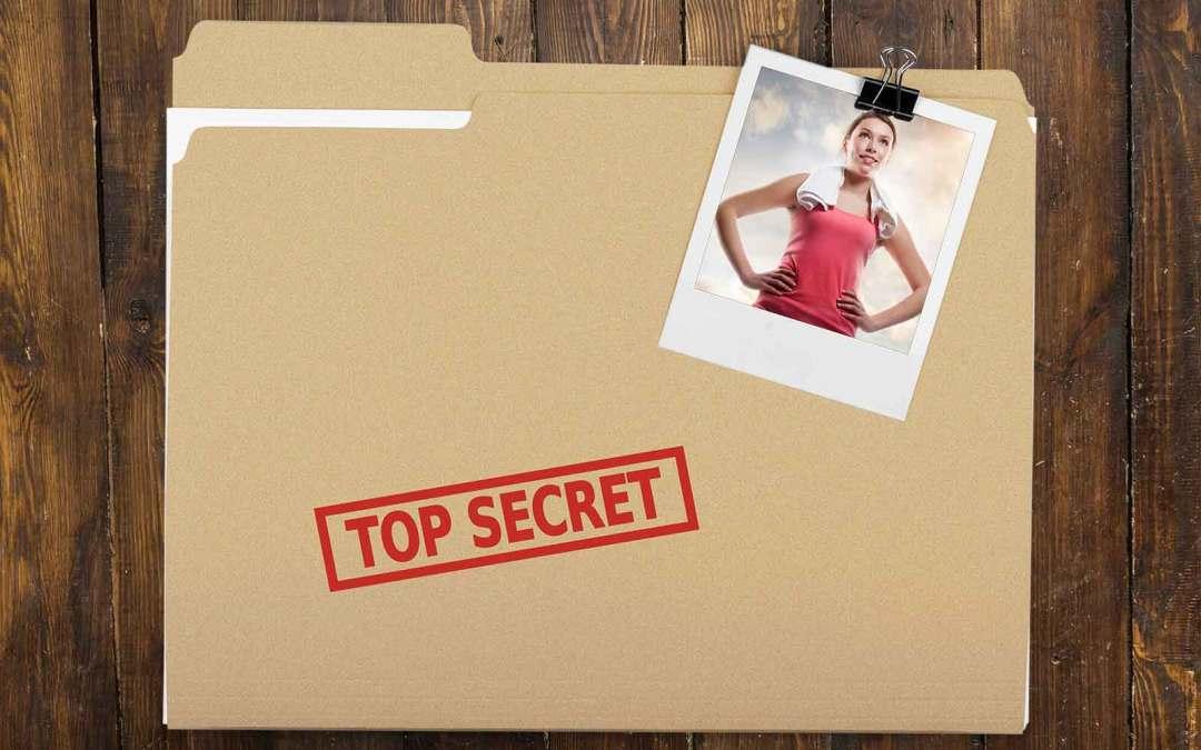 The Big Secret Successful People Know