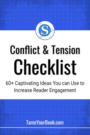 Conflict & Tension Checklist