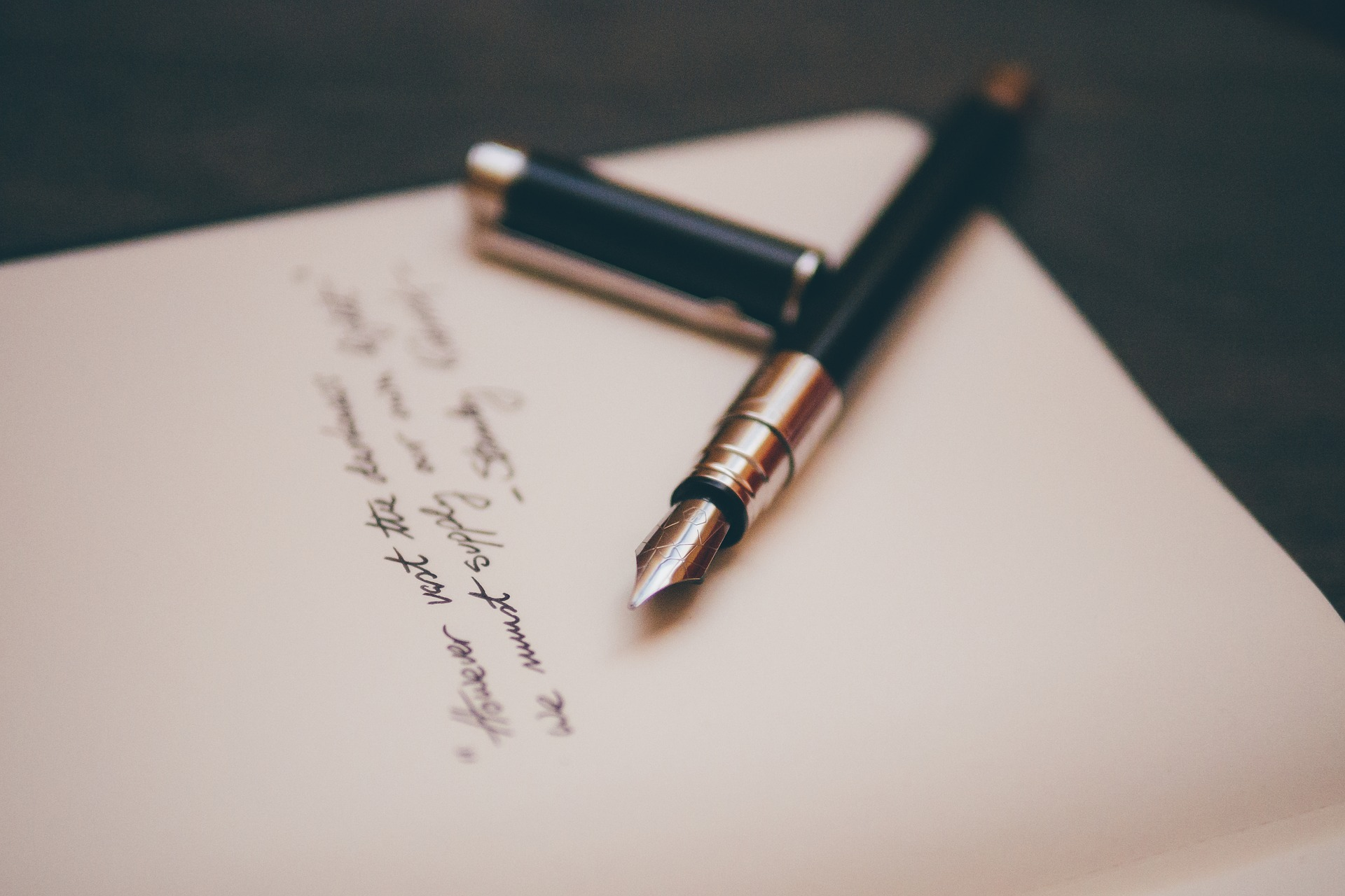 3 Traits of Successful Writers