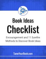 Book Ideas Checklist