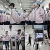 これがiPhone製造工場の内部だ!上海のPegatronの工場内部の複数写真