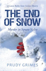 The End of Snow, Murder Mystery