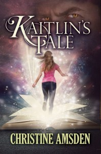 Kaitlin's Tale, Fiction, Fantasy