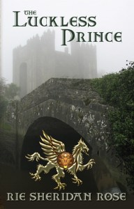 The Luckless Prince, Fiction, Fantasy