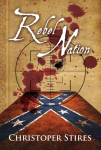 Rebel Nation, Fiction Alternate History Murder/Mystery