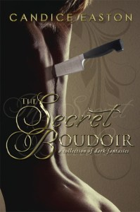 Secret Boudoir, Erotic Horror Murder/Mystery