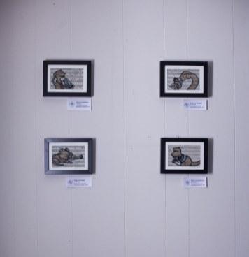 More Framed Digital Prints