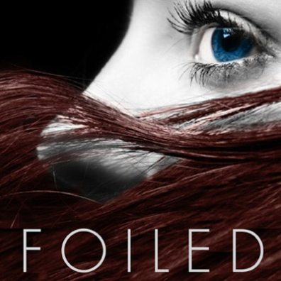 Book cover for Foiled