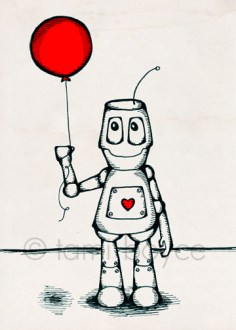 balloon_robot