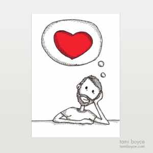 Thoughts of Love, Love Doodle