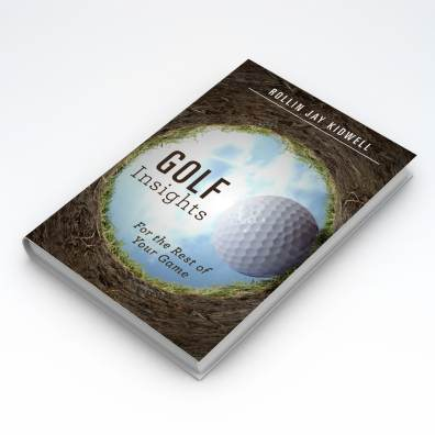 Golf insights cover