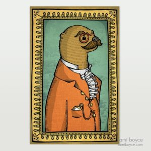 sir otterton