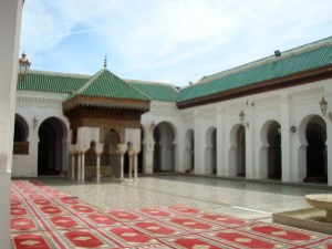 Karaouine University, Fez