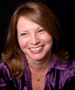 Sherry Isaac, Author