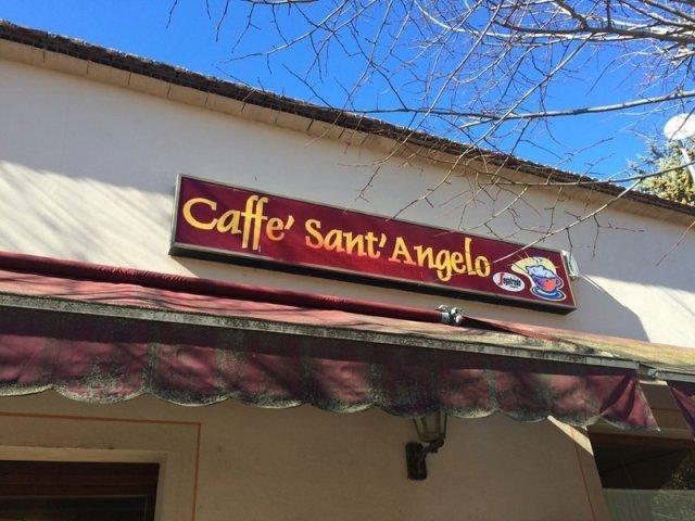 Caffe Sant'Angelo