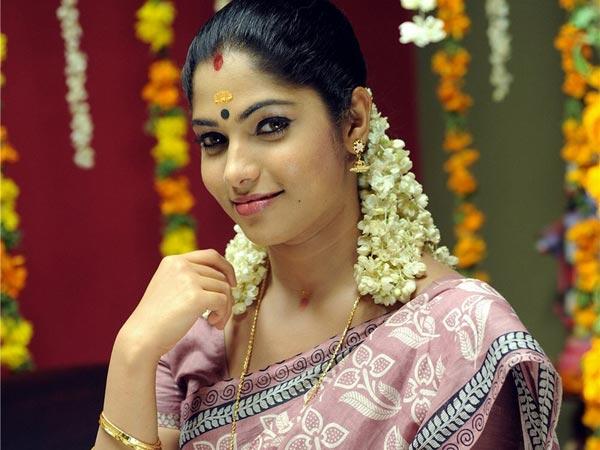 Actress Bhanu Engagement