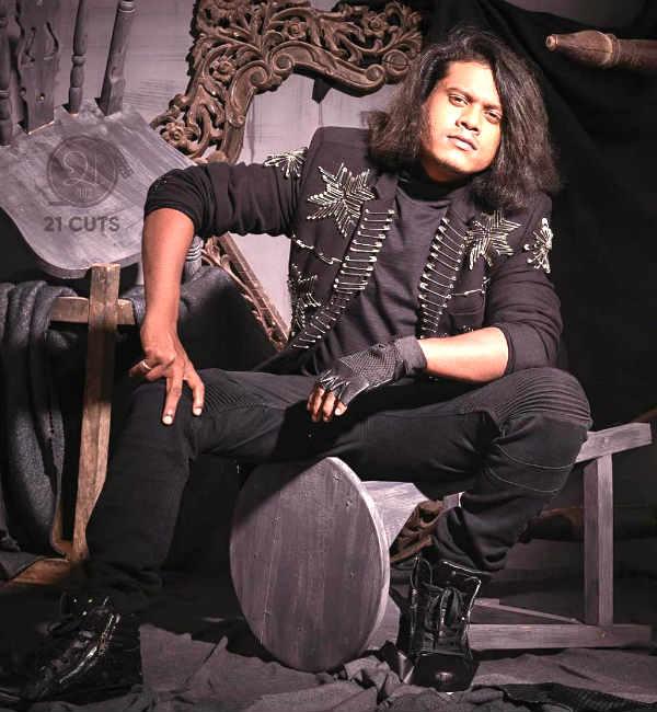 செம ஸ்டைலிஷாக