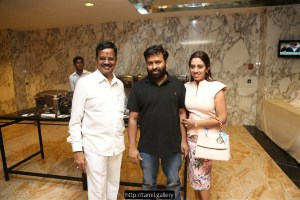 Kabali Movie Success Meet Photos SET 2 371