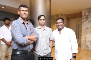 Kabali Movie Success Meet Photos SET 2 376