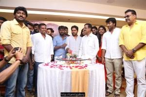 Kabali Movie Success Meet Photos SET 2 423