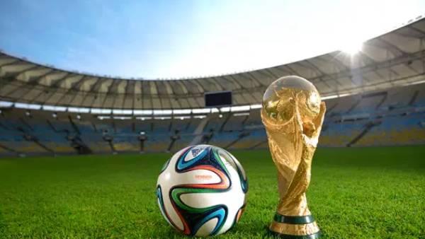 FIFA உலகக் கோப்பை