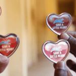 Little Moppet Heart Foundation