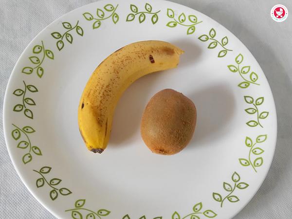 kiwi banana koozh/kool
