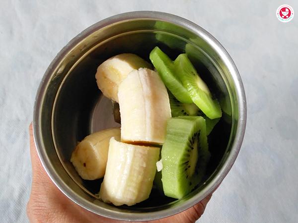 kiwi banana koozh kool