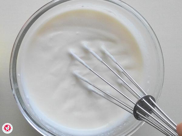 Yogurt Fruit Parfait Recipe