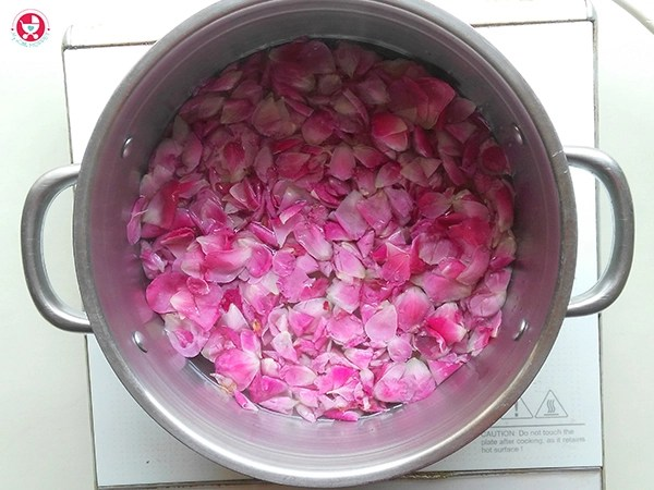 rose syrup in tamil