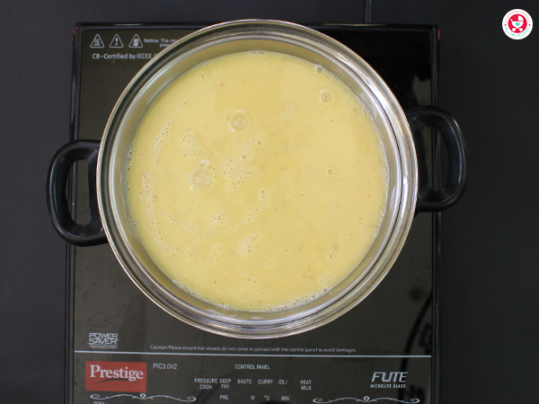 Crunchy Egg Fingers Recipe