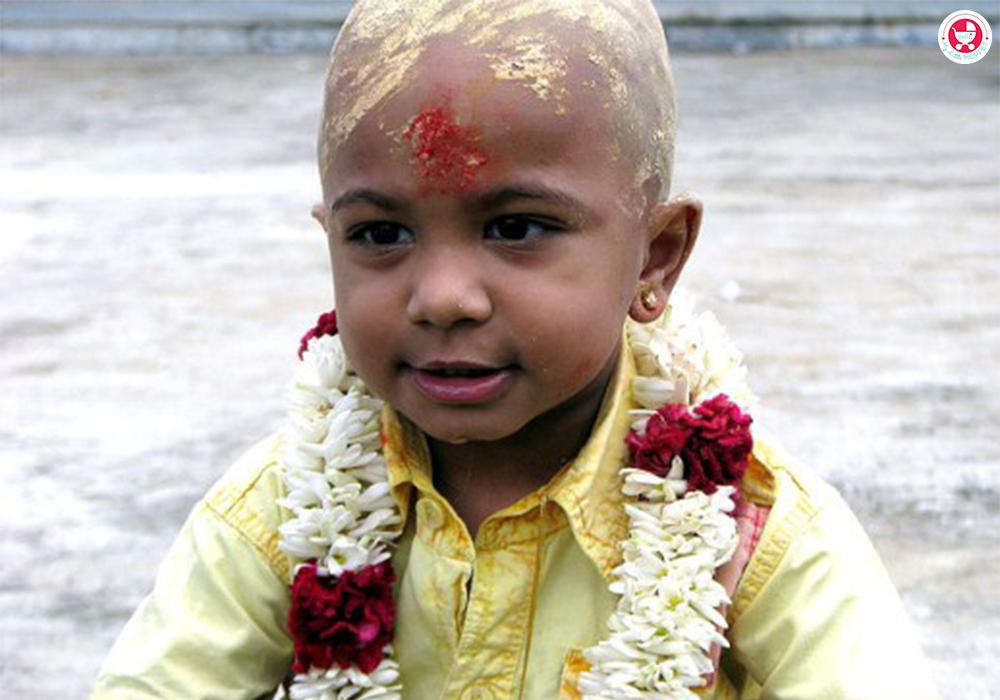 Kulanthaiklaukku Mottai Adippathu Ethanal:
