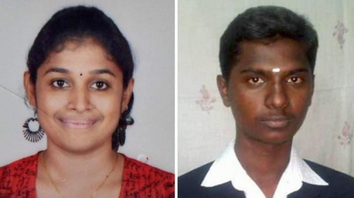 Ramkumar commits suicide
