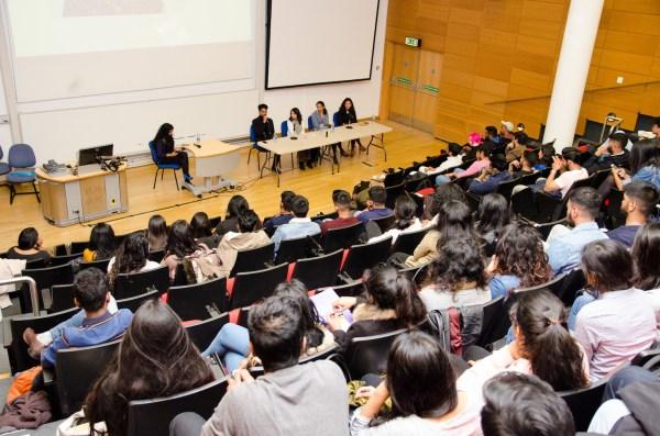 Tamil identity under the spotlight at student event ...