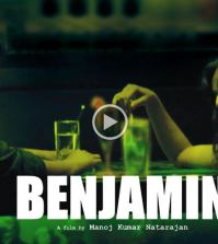 Benjamin Short Film Stills