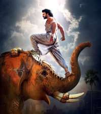 Baahubali 2 – The Conclusion - Motion Poster