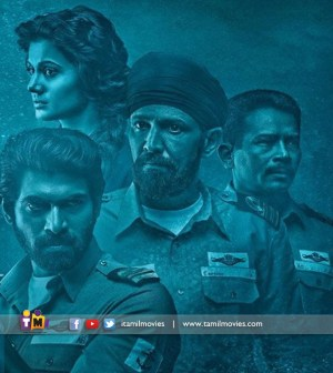 The Ghazi Attack Behind The Scenes