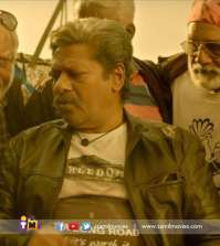 Power Paandi hits the bulls eye