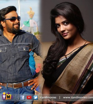 Sasikumar's Next To Have Another Happening Actress 1