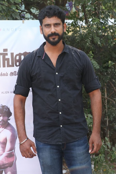 Peechaankai Press Meet Images (4)