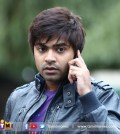STR Sings For Jiiva And Sends His Wishes !
