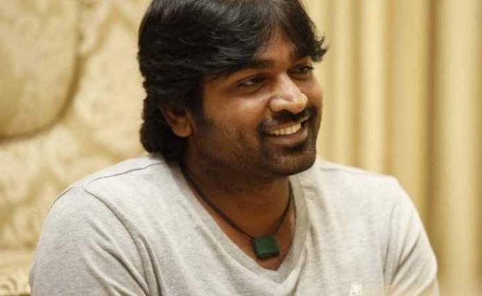 Vijay sethupathi deny controversial talk