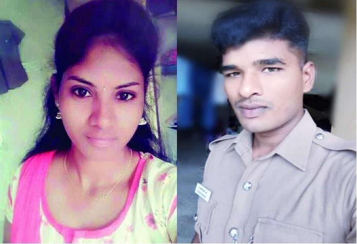 police - Two police man sucide in tamilnadu
